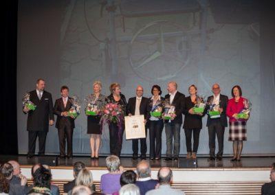 7 Schwaben Speaker - Benefiz 2013